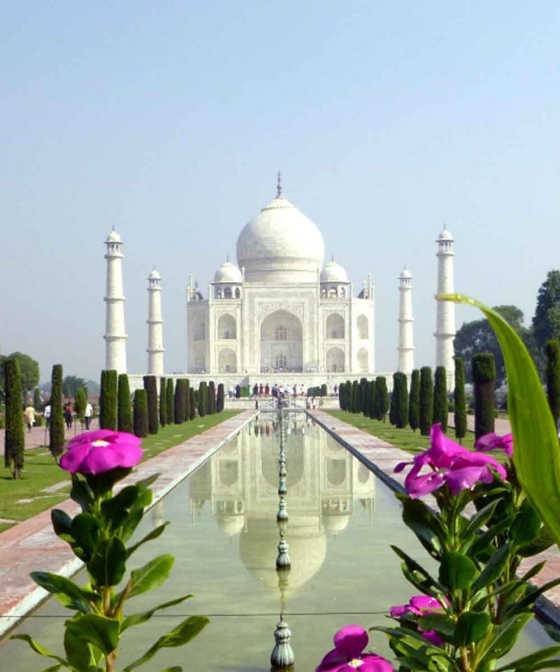 Delhi to Agra Tour